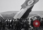 Image of French Air unit Viefvillers France, 1918, second 21 stock footage video 65675040831