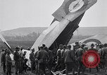 Image of French Air unit Viefvillers France, 1918, second 23 stock footage video 65675040831