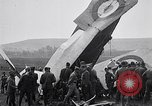 Image of French Air unit Viefvillers France, 1918, second 25 stock footage video 65675040831