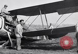 Image of French Air unit Viefvillers France, 1918, second 26 stock footage video 65675040831