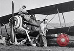 Image of French Air unit Viefvillers France, 1918, second 28 stock footage video 65675040831