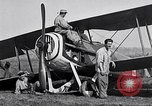 Image of French Air unit Viefvillers France, 1918, second 29 stock footage video 65675040831