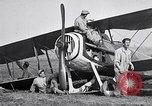Image of French Air unit Viefvillers France, 1918, second 30 stock footage video 65675040831