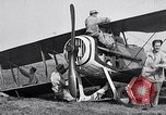 Image of French Air unit Viefvillers France, 1918, second 32 stock footage video 65675040831