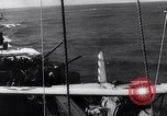 Image of Battle of Midway Pacific Theater, 1942, second 16 stock footage video 65675040843