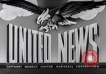 Image of General Marshall West Point New York USA, 1942, second 17 stock footage video 65675040844