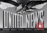 Image of General Marshall West Point New York USA, 1942, second 18 stock footage video 65675040844