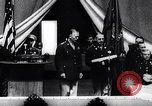 Image of General Marshall West Point New York USA, 1942, second 37 stock footage video 65675040844