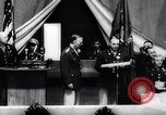 Image of General Marshall West Point New York USA, 1942, second 39 stock footage video 65675040844