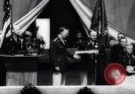 Image of General Marshall West Point New York USA, 1942, second 40 stock footage video 65675040844