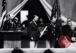 Image of General Marshall West Point New York USA, 1942, second 41 stock footage video 65675040844