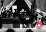 Image of General Marshall West Point New York USA, 1942, second 42 stock footage video 65675040844