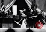 Image of General Marshall West Point New York USA, 1942, second 49 stock footage video 65675040844