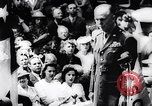 Image of General Marshall West Point New York USA, 1942, second 57 stock footage video 65675040844