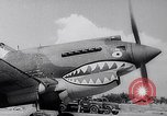 Image of Flying tigers China, 1942, second 8 stock footage video 65675040845