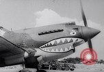 Image of Flying tigers China, 1942, second 10 stock footage video 65675040845