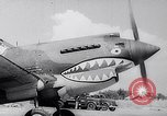 Image of Flying tigers China, 1942, second 56 stock footage video 65675040845