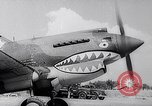 Image of Flying tigers China, 1942, second 57 stock footage video 65675040845