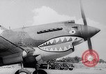 Image of Flying tigers China, 1942, second 58 stock footage video 65675040845