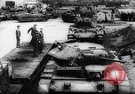 Image of British convoy to Soviet Union North Sea, 1942, second 7 stock footage video 65675040848