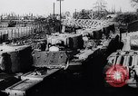 Image of British convoy to Soviet Union North Sea, 1942, second 16 stock footage video 65675040848