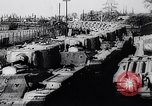 Image of British convoy to Soviet Union North Sea, 1942, second 17 stock footage video 65675040848