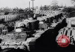 Image of British convoy to Soviet Union North Sea, 1942, second 18 stock footage video 65675040848