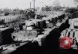 Image of British convoy to Soviet Union North Sea, 1942, second 19 stock footage video 65675040848