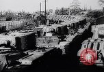 Image of British convoy to Soviet Union North Sea, 1942, second 20 stock footage video 65675040848