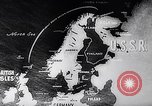 Image of British convoy to Soviet Union North Sea, 1942, second 30 stock footage video 65675040848