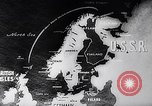 Image of British convoy to Soviet Union North Sea, 1942, second 31 stock footage video 65675040848