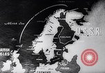 Image of British convoy to Soviet Union North Sea, 1942, second 32 stock footage video 65675040848