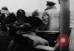 Image of British convoy to Soviet Union North Sea, 1942, second 34 stock footage video 65675040848
