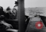 Image of British convoy to Soviet Union North Sea, 1942, second 35 stock footage video 65675040848