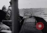 Image of British convoy to Soviet Union North Sea, 1942, second 36 stock footage video 65675040848