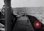 Image of British convoy to Soviet Union North Sea, 1942, second 37 stock footage video 65675040848