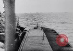 Image of British convoy to Soviet Union North Sea, 1942, second 38 stock footage video 65675040848