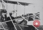 Image of Orville Wright Fort Myer Virginia USA, 1908, second 9 stock footage video 65675040851