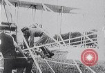 Image of Orville Wright Fort Myer Virginia USA, 1908, second 11 stock footage video 65675040851
