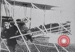 Image of Orville Wright Fort Myer Virginia USA, 1908, second 13 stock footage video 65675040851