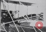 Image of Orville Wright Fort Myer Virginia USA, 1908, second 14 stock footage video 65675040851