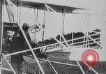 Image of Orville Wright Fort Myer Virginia USA, 1908, second 15 stock footage video 65675040851