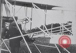 Image of Orville Wright Fort Myer Virginia USA, 1908, second 18 stock footage video 65675040851