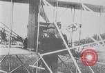 Image of Orville Wright Fort Myer Virginia USA, 1908, second 19 stock footage video 65675040851