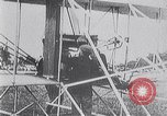 Image of Orville Wright Fort Myer Virginia USA, 1908, second 20 stock footage video 65675040851