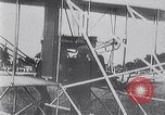 Image of Orville Wright Fort Myer Virginia USA, 1908, second 23 stock footage video 65675040851