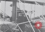 Image of Orville Wright Fort Myer Virginia USA, 1908, second 26 stock footage video 65675040851