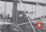 Image of Orville Wright Fort Myer Virginia USA, 1908, second 27 stock footage video 65675040851
