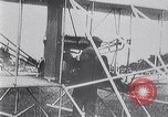Image of Orville Wright Fort Myer Virginia USA, 1908, second 28 stock footage video 65675040851