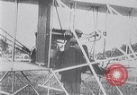 Image of Orville Wright Fort Myer Virginia USA, 1908, second 29 stock footage video 65675040851